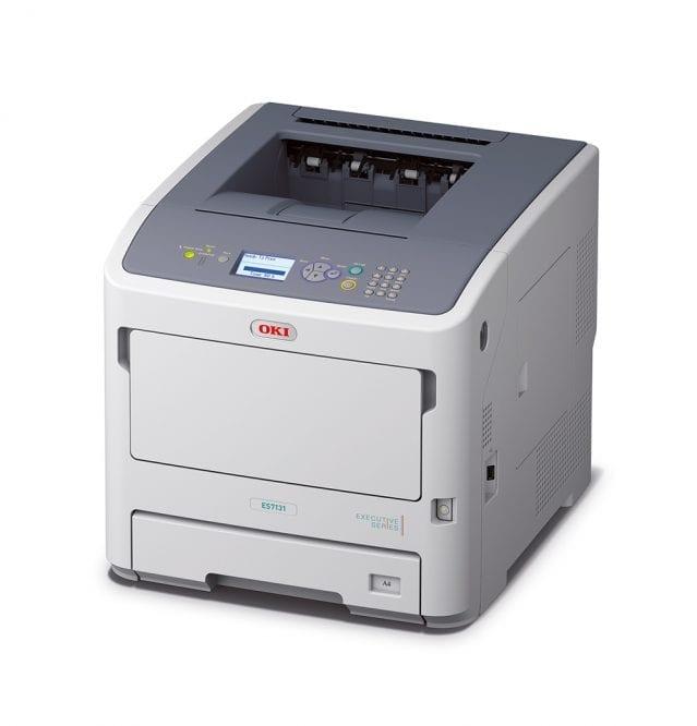 Print Supplies - ES7131 Donegal Ireland - New Printers Ink Toner Paper OKI