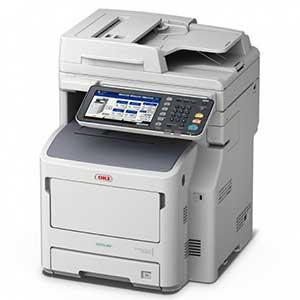 oki es7170 Print Supplies - Printers - Photocopiers - Managed Print Service - Ireland