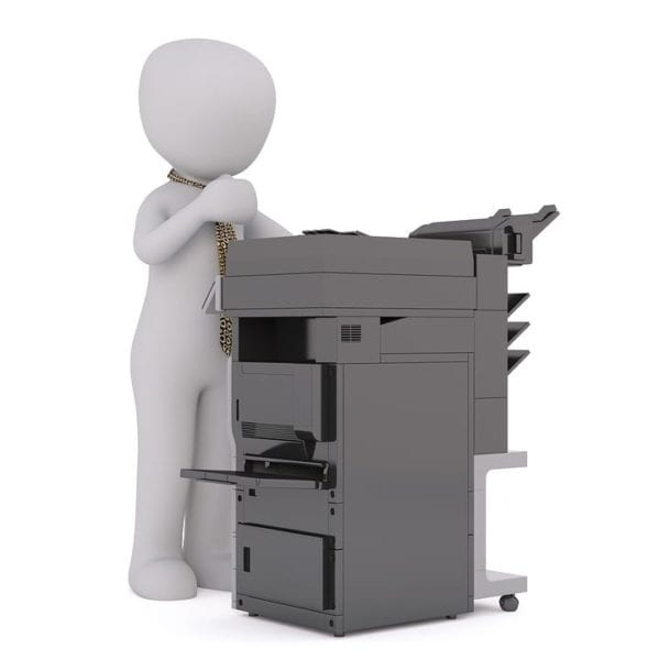 Print Supplies - ES5442 - Donegal Ireland - New Printers Ink Toner Paper OKI