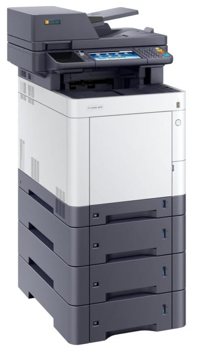 Print Supplies - P-C3062 - UTAX Photocopiers - Donegal Ireland